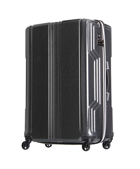 5603-70 独自開発素材PCファイバー採用の最軽量ハードキャリーケース 89L レジェンドウォーカー LEGEND WALKER スーツケース(旅行バッグ) Bags