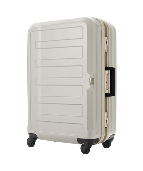 5088-55 軽量PC100 %シボ加工ハードキャリーケース 47L レジェンドウォーカー LEGEND WALKER スーツケース(旅行バッグ) Bags