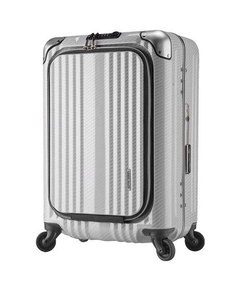 6203-50 ビジネス仕様フロントポケット縦型スーツケース 38L レジェンドウォーカー LEGEND WALKER スーツケース(旅行バッグ) Bags