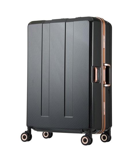 6703N-64 重量チェッカー機能搭載ハードキャリーケース 75L レジェンドウォーカー LEGEND WALKER スーツケース(旅行バッグ) Bags