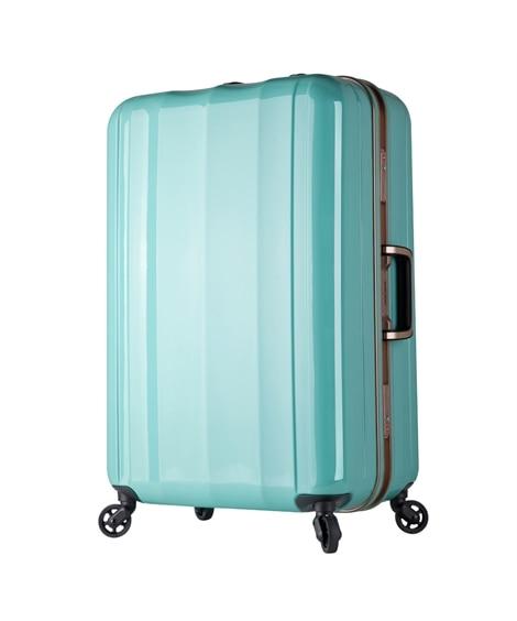 6702-58 軽さを極めたフレームタイプ超軽量ハードキャリーケース 53L レジェンドウォーカー LEGEND WALKER スーツケース(旅行バッグ) Bags