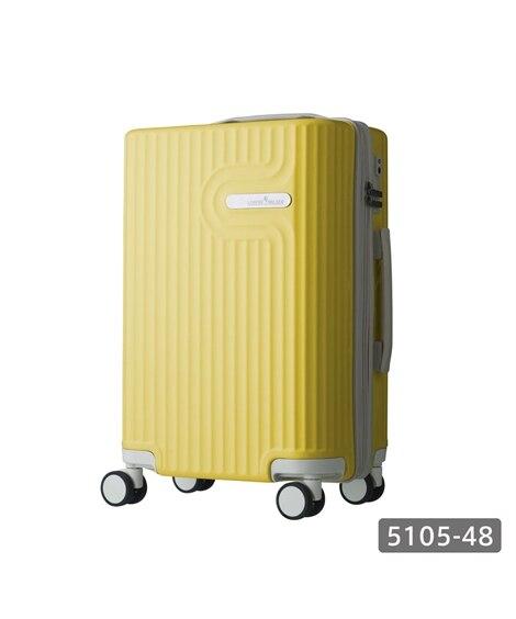 5105-48 竪琴のフォルムから生まれたデザインスーツケース Lyra レジェンドウォーカー LEGEND WALKER スーツケース(旅行バッグ) Bags