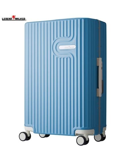 5105-60 竪琴のフォルムから生まれたデザインスーツケース Lyra レジェンドウォーカー LEGEND WALKER スーツケース(旅行バッグ) Bags