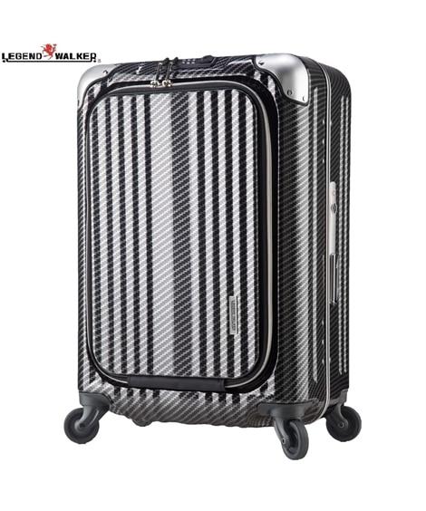 6203-50 フロントポケット縦型ビジネスキャリー BLADE レジェンドウォーカー LEGEND WALKER スーツケース(旅行バッグ) Bags