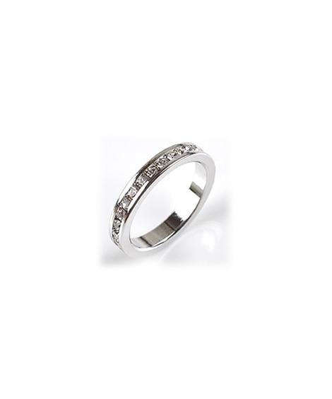 【Creamdot.】煌びやかに魅了する『エタニティーリング』 指輪(リング)