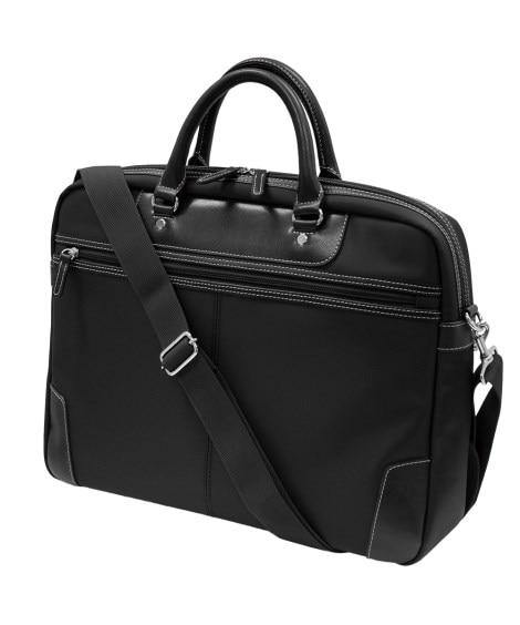 多機能ビジネスバッグ 2WAYビジネス 【G-1002】 トートバッグ・手提げバッグ, Bags