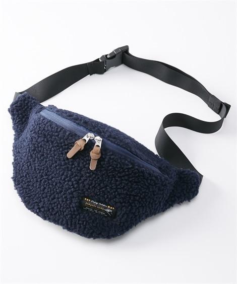 ボアボディバッグ ボディバッグ・ウエストポーチ, Bags