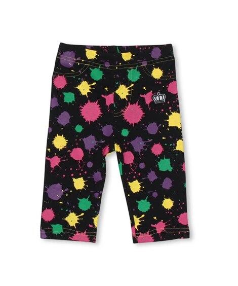 【BABYDOLL】 ウルトラストレッチハーフパンツ 6343K usp パンツ, Kids' Pants