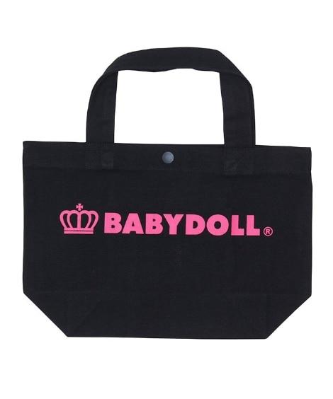 【BABYDOLL】王冠ロゴトートバッグ Sサイズ 7309...