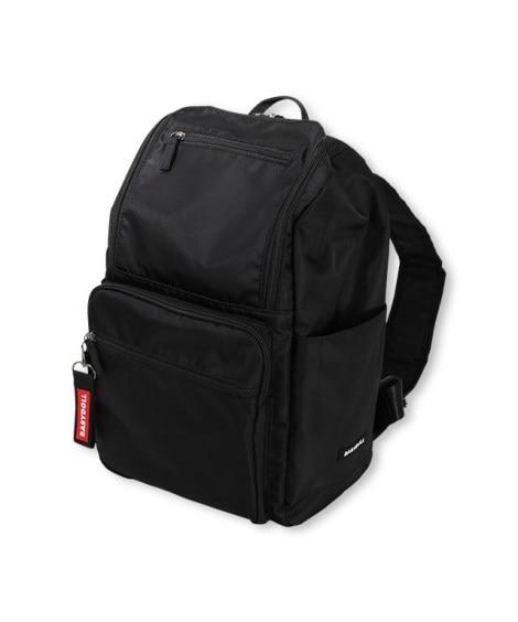 【BABYDOLL】親子お揃い A4サイズ対応♪多機能マルチリュック(Lサイズ) 4892 リュック・バックパック・ナップサック, Bags