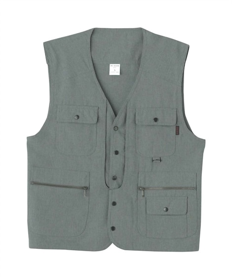 SOWA 62016 ベスト 作業服