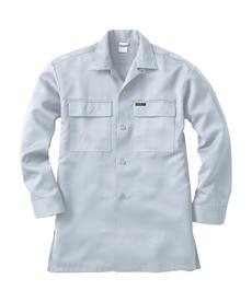 <ニッセン> SOWA 701030 長袖シャツ 作業服 2