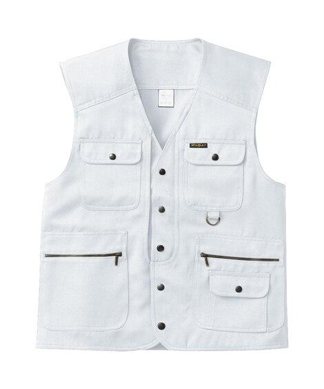 SOWA 701031 ベスト 作業服
