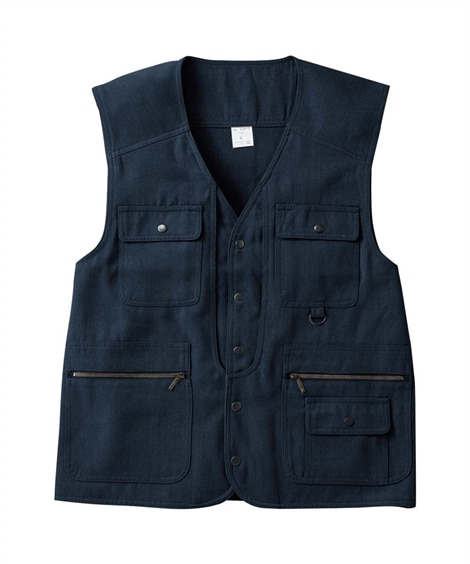 SOWA 63016 ベスト 作業服