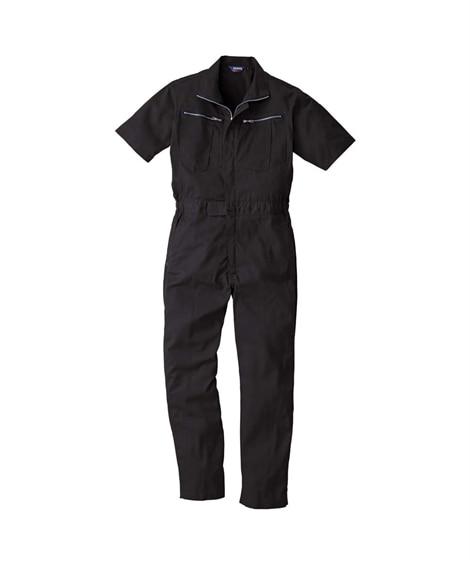 SOWA 9907 半袖つなぎ 作業服