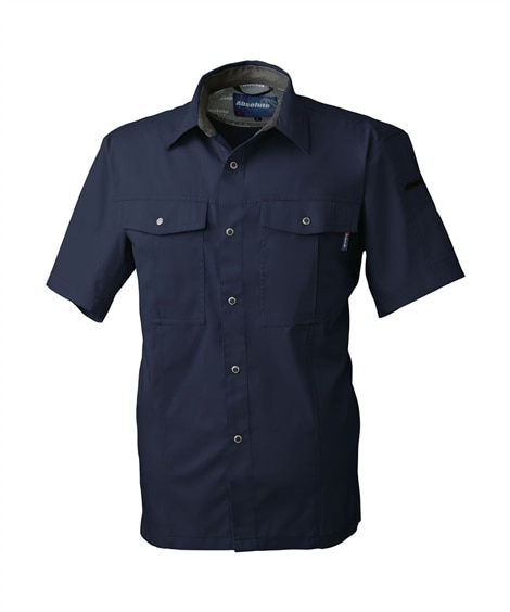 SOWA 617 半袖シャツ 作業服