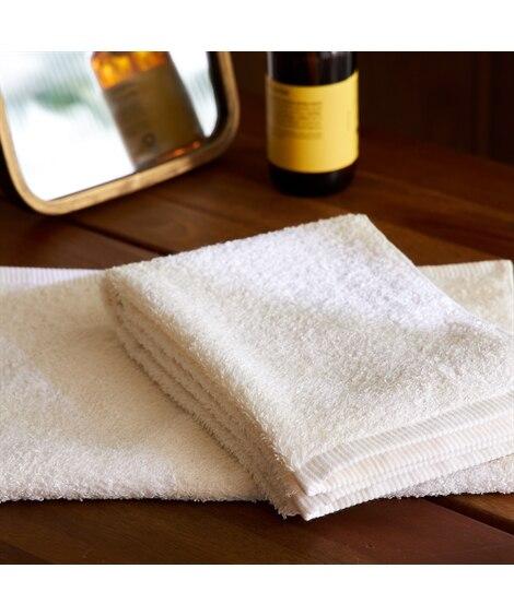 泉州タオル ミニバスタオル同色2枚セット バスタオル, Towels(ニッセン、nissen)