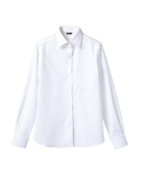 MONTBLANC BF2201-2 シャツ(長袖)(女性用...