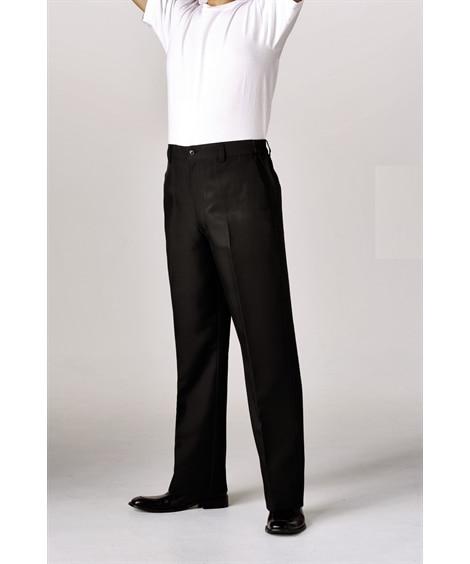 MONTBLANC GS7871-1 パンツ(両脇ゴム)(男女兼用) 【業務用】コック服