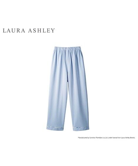 LAURA ASHLEY LP742 患者衣マタニティパンツ(女性用) ナースウェア・白衣・介護ウェア