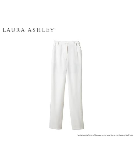 LAURA ASHLEY LW701-11 パンツ(女性用) ナースウェア・白衣・介護ウェア