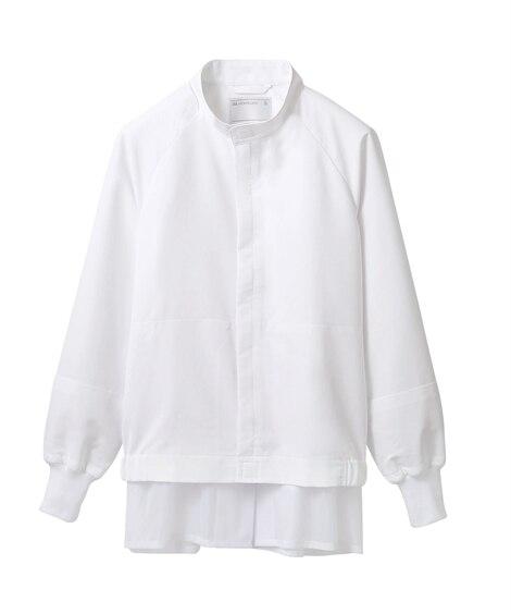 MONTBLANC SD8701 ジャンパー(長袖)(男女兼用) 【業務用】コック服