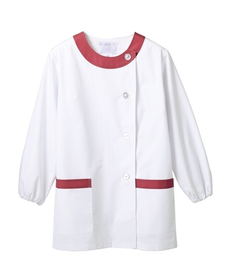 MONTBLANC 1-093 調理衣(長袖)(女性用) 【業務用】コック服