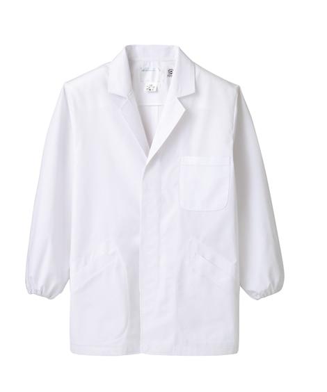 MONTBLANC 1-801 調理衣(長袖)(男性用) 【業務用】コック服