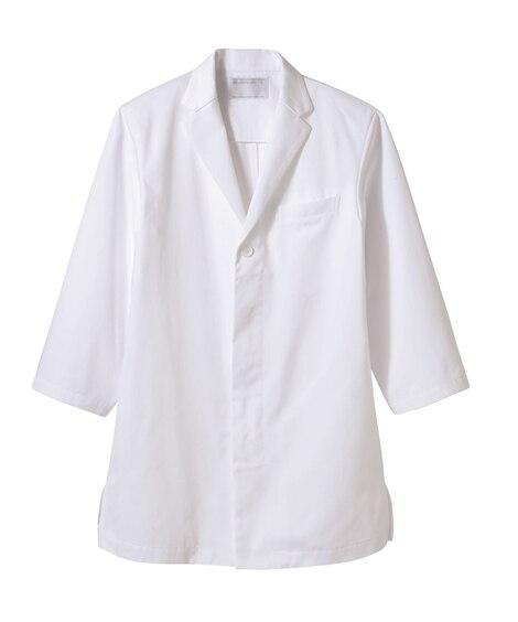 MONTBLANC 1-851 調理コート(7分袖)(男女兼用) 【業務用】コック服