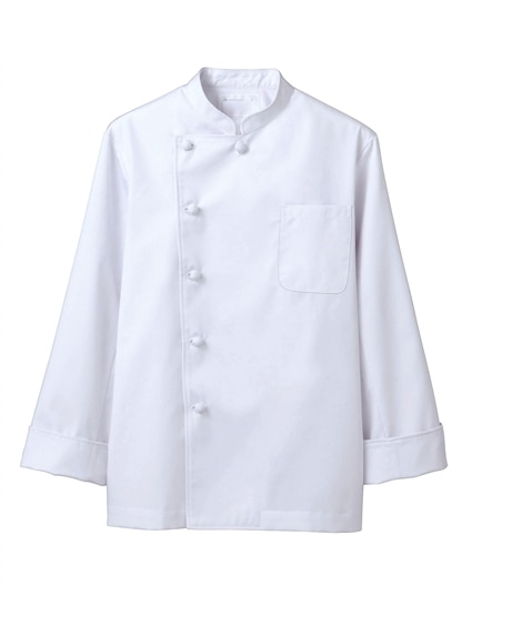MONTBLANC 6-921 コックコート(長袖)(男女兼用) 作業服