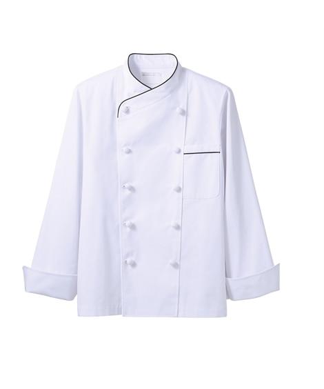 MONTBLANC 6-951 コックコート(長袖)(男女兼用) 【業務用】コック服