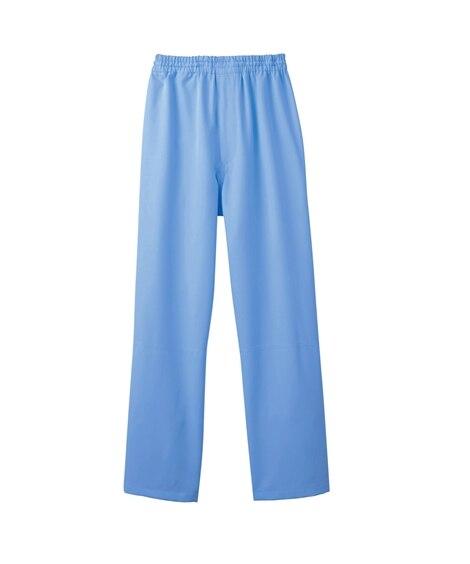 MONTBLANC 7-506 パンツ(裾インナー付)(男女兼用) 【業務用】コック服