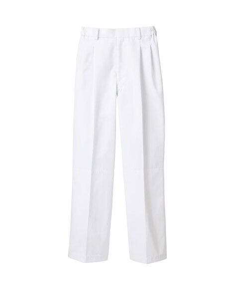 MONTBLANC 7-541 パンツ(裾インナー付)(男女兼用) 【業務用】コック服