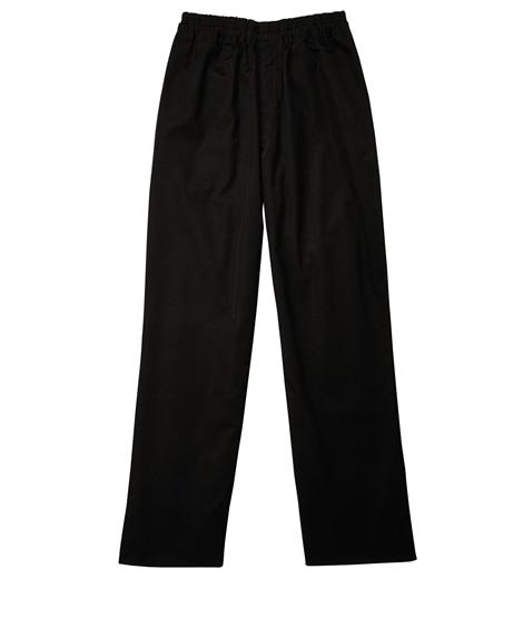 MONTBLANC 7-851 イージーパンツ(男女兼用) 【業務用】コック服