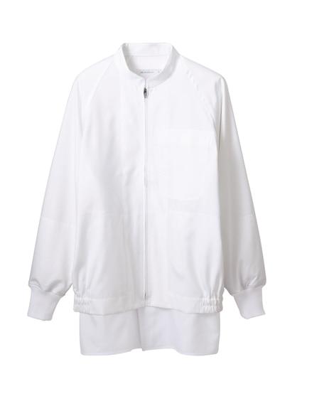 MONTBLANC 8-941 ジャンパー(長袖)(男女兼用) 作業服, Jumpers, ?克衫, 夾克衫