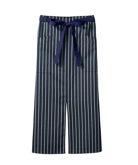MONTBLANC 9-1243 サロンエプロン(男女兼用) 【業務用】コック服