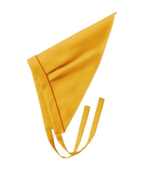MONTBLANC 9-283 三角巾(男女兼用) 【業務用】コック服