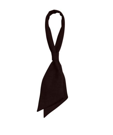 MONTBLANC 9-684 ループ付きスカーフ(男女兼用...