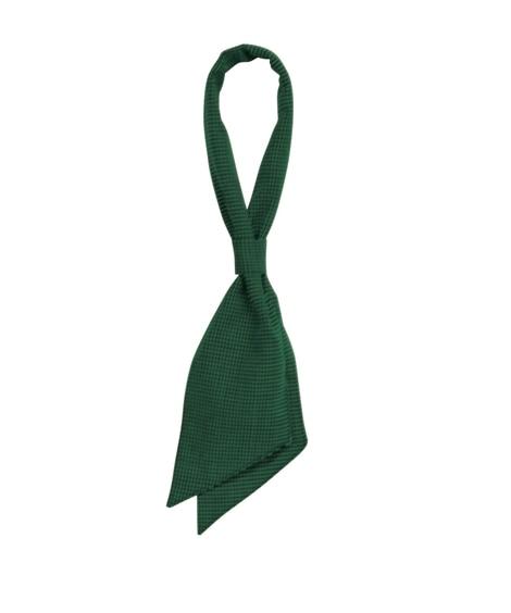 MONTBLANC 9-688 ループ付きスカーフ(男女兼用...