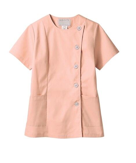 MONTBLANC 58-067 手術下着上衣(半袖)(女性用) ナースウェア・白衣・介護ウェア