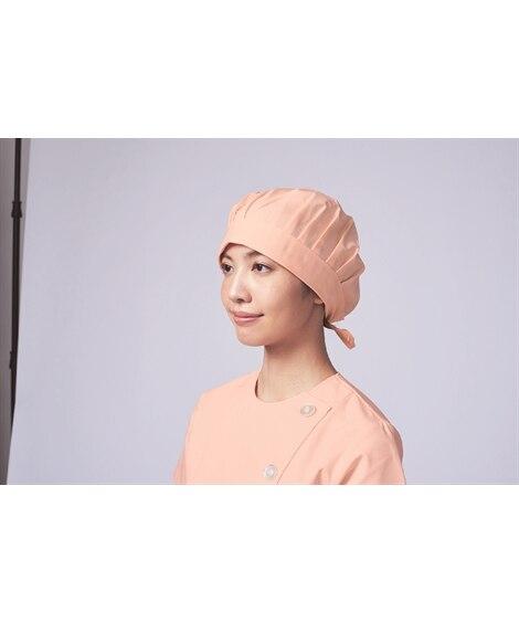 MONTBLANC 60-157 手術帽子(ヒダ有)(女性用...