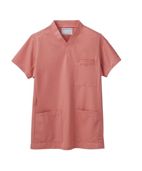MONTBLANC 72-632 スクラブ(半袖)(男女兼用) ナースウェア・白衣・介護ウェア