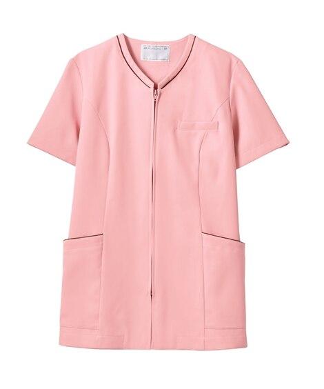 MONTBLANC 73-2072 スクラブ(半袖)(女性用) ナースウェア・白衣・介護ウェア