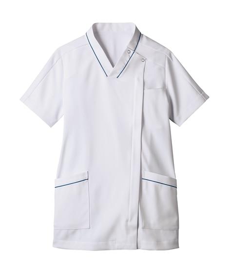 MONTBLANC 73-2103 スクラブ(半袖)(女性用) ナースウェア・白衣・介護ウェア