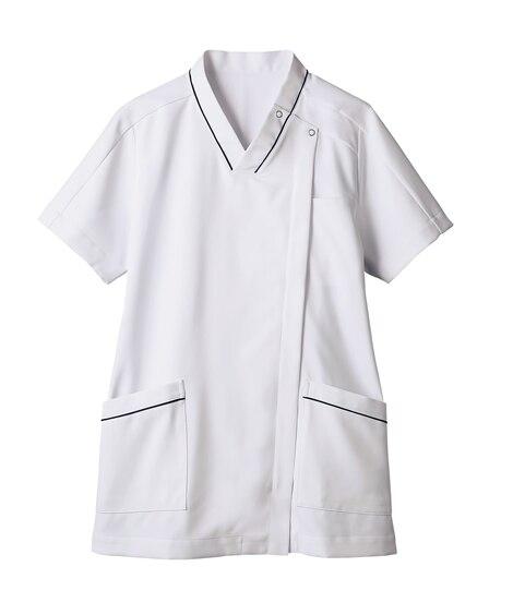 MONTBLANC 73-2109 スクラブ(半袖)(女性用) ナースウェア・白衣・介護ウェア