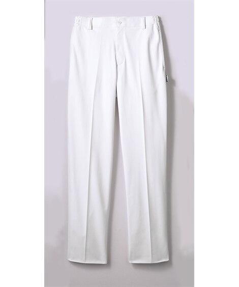 asics CHM652-10 パンツ(メンズ) ナースウェア・白衣・介護ウェア
