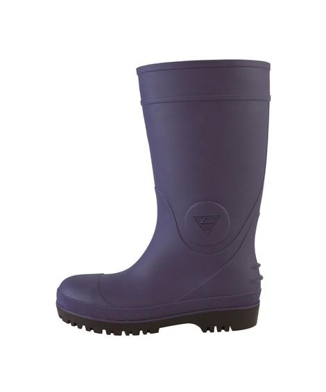 ジーベック 85720 鋼製先芯 セフティ長靴(男女兼用) 長靴
