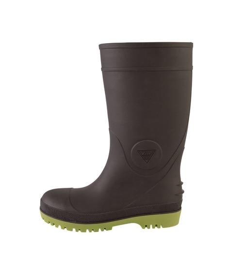 ジーベック 85720 鋼製先芯 セフティ長靴(男女兼用) 長靴, Boots