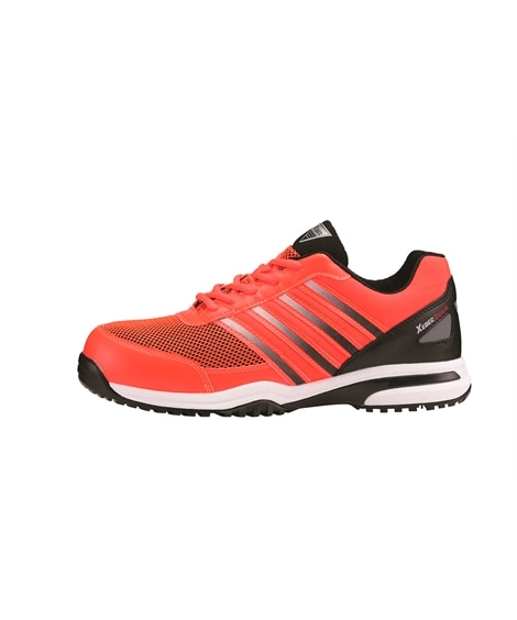 ジーベック 85132 樹脂先芯 プレミアムシリーズセフティシューズ 安全靴・セーフティーシューズ