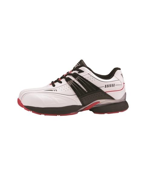 ジーベック 85131 樹脂先芯 プレミアムシリーズ4層ソールセフティシューズ 安全靴・セーフティーシューズ